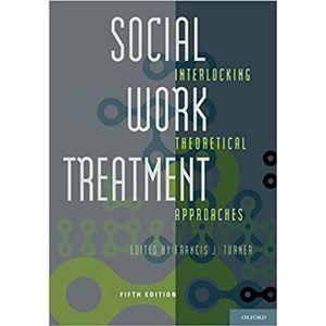 Social Work Treatment Book